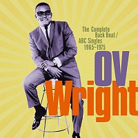 O.V. Wright – The Complete Back Beat / ABC Singles 1965-1975