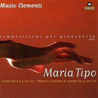 Maria Tipo – Composizioni per pianoforte Vol. 2