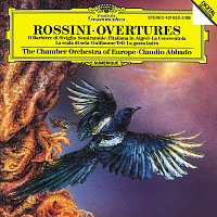 Chamber Orchestra Of Europe, Claudio Abbado – Rossini: Overtures