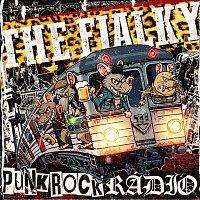 The Fialky – Punk rock rádio
