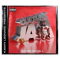 Culture Jam – Kawhi Leonard Presents: Culture Jam [Vol. 1]