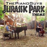 The Piano Guys, John Williams – Jurassic Park Theme