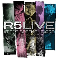 R5 – F.E.E.L.G.O.O.D. [Live at The Greek Theatre, Los Angeles / August 2015]