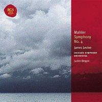 James Levine – Mahler Symphony No. 4: Classic Library Series