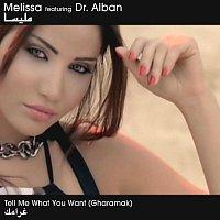 Melissa – Tell Me What You Want (Gharmarak)