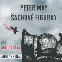 Jiří Dvořák – Šachové figurky (MP3-CD)