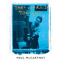 Paul McCartney – The World Tonight EP