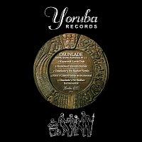 Osunlade – Same, Same Remixes, Pt. 2
