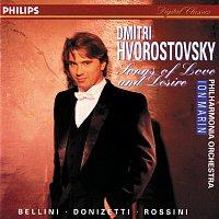 Dmitri Hvorostovsky, Philharmonia Orchestra, Ion Marin – Bel Canto Arias