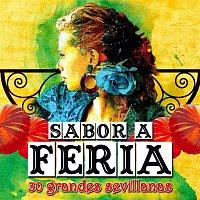 Cantores De Hispalis – Sabor A Feria - 30 Grandes Sevillanas
