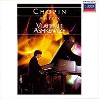 Vladimír Ashkenazy – Chopin: Waltzes