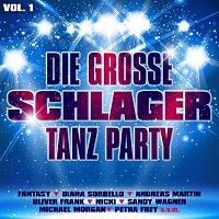 Andreas Hammerschmidt – Die grosze Schlager Tanz Party, Vol. 1