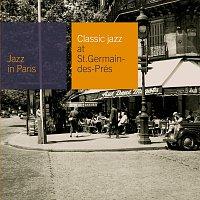 Albert Nicholas, Jimmy Archey, Michel Attenoux – Classic Jazz At St Germain Des Pres