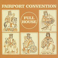 Přední strana obalu CD Full House [Bonus Track Edition]