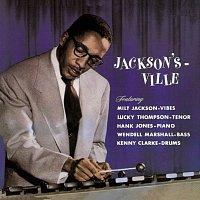 Milt Jackson, Lucky Thompson, Hank Jones, Wendell Marshall, Kenny Clarke – Jackson's Ville