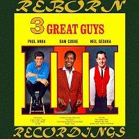 Paul Anka, Sadaka – 3 Great Guys (HD Remastered)