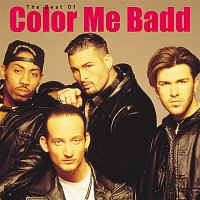 Color Me Badd – The Best Of Color Me Badd