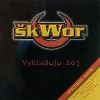 Škwor – Vyhlašuju boj - speciální edice