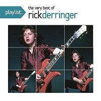 Rick Derringer – Playlist: The Very Best of Rick Derringer