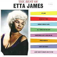 Etta James – The Best Of