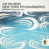 New York Philharmonic, Jaap van Zweden – Beethoven Symphonies Nos. 5 & 7