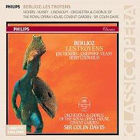 John Vickers, Josephine Veasey, Berit Lindholm, Sir Colin Davis – Berlioz: Les Troyens