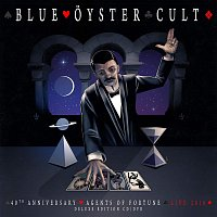 Blue Öyster Cult – Agents of Fortune Live 2016 (40th Anniversary) CD+DVD