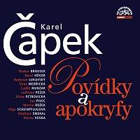Různí interpreti – Čapek: Povídky a apokryfy
