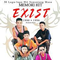 Exist – Memori Hit (1990 - 1996) 30 lagu-lagu Hit Sepanjang Masa