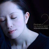 Yoshiko Kishino – Portrait 2 -The Premium Best-