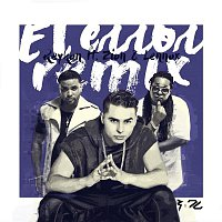 Reykon – El Error (feat. Zion & Lennox) [Remix]
