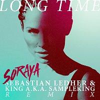 Soraya – Long Time [Sebastian Ledher & King a.k.a. Sampleking Remix]