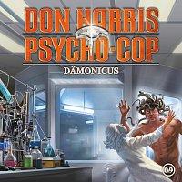 Don Harris - Psycho Cop – 09: Damonicus