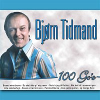 Bjorn Tidmand – 100 Go'e