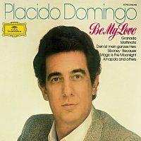 Placido Domingo, London Symphony Orchestra – Plácido Domingo - Be My Love