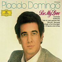 Placido Domingo, London Symphony Orchestra – Plácido Domingo - Be My Love