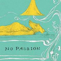No Passion Car Seat Headrest