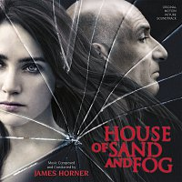 James Horner – House Of Sand And Fog [Original Motion Picture Soundtrack]