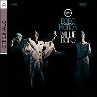 Willie Bobo – Bobo Motion