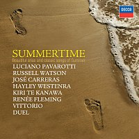 Různí interpreti – Summertime: Beautiful arias and classic songs of summer