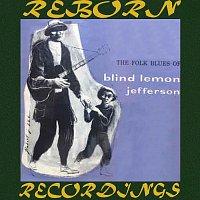 Blind Lemon Jefferson – The Folk Blues of Blind Lemon Jefferson (HD Remastered)
