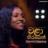 Rohana Weerasinghe, Siyumini Opayangi – Wala Theerayen [Piano Version] (feat. Siyumini Opayangi)