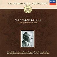Arnold Schoenberg Chor, Arthur Davies, Barry Mora, Sir Charles Mackerras – Delius: A Village Romeo & Juliet [2 CDs]