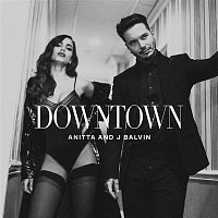 Anitta, J. Balvin – Downtown
