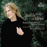 Gabrieli Players, Paul McCreesh – Gluck: Paride et Elena
