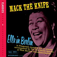 Ella Fitzgerald – Ella In Berlin [Classics International Version]
