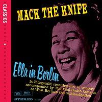 Ella In Berlin [Classics International Version]
