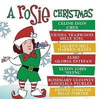 Rosie O'Donnell – A Rosie Christmas