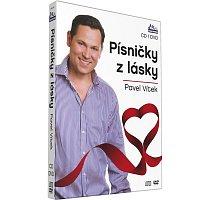Pavel Vítek – Písničky z lásky