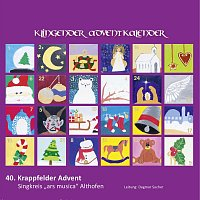 Various Artist – Klingender Adventkalender - 40. Krappfelder Advent